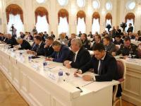 Андрей Никитин рассказал об опыте Новгородчины в профилактике преступности среди несовершеннолетних