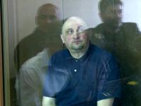 Арнольд Шалмуев полностью признал вину в передаче взятки Дмитрию Кривицкому