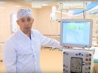 Благодаря «Еве» офтальмологи будут оперировать в два раза чаще