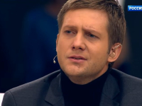 Борис Корчевников неожиданно опубликовал слова о смерти