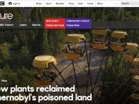 Чернобыльская АЭС: как радиация спасла природу