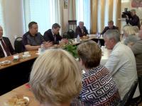 Что будет сделано для развития Маревского района в этом году?