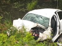 Десять человек получили травмы в ДТП в Новгородской области за три дня