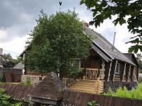 Дом Александра Абдулова в Валдае начали восстанавливать