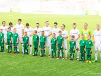 «Электрон» достойно провел первый матч в Кубке России по футболу