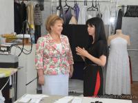 Елена Писарева: малому бизнесу надо помогать и после первоначального этапа