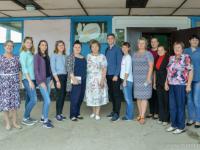 Елена Писарева: «Наша задача — создавать рабочие места для молодежи малых городов»