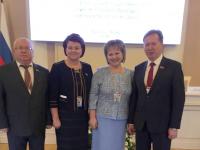Елена Писарева рассказала о проекте «Новгородские дороги войны»