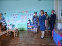 Елена Писарева: «В районах будет жизнь, пока звучат детские голоса»