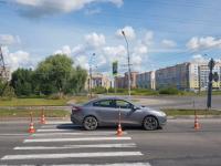 Еще один пешеход сбит в Великом Новгороде на опасном переходе