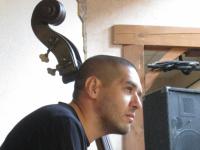 Фото: новгородские любители джаза отвели душу на квартирнике