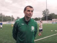 Главный тренер «Электрона» объяснил, почему новгородцы должны прийти на матч Кубка России