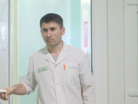 Главврач новгородской ДОКБ дал большое интервью по конфликту между лор-врачами и администрацией медучреждения