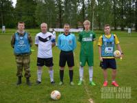 Растет неопределенность в чемпионате Великого Новгорода по футболу