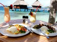 Какие блюда являются смертельно опасными на отдыхе?