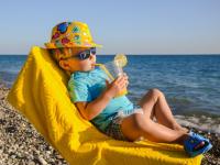 Какие опасности грозят детям во время летнего отдыха?
