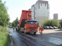 Какие участки дорог отремонтируют в Великом Новгороде на сэкономленные средства?