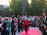 Любой новгородец может войти в народное жюри кинофестиваля «Вече»