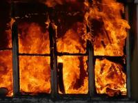 Многодетной семье из Новгородской области нужна помощь после пожара