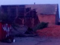На новгородском кирпичном заводе произошло ЧП, оставшееся незамеченным