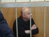 Начальник ГИБДД Новгородской области Владимир Лонский заключен под стражу