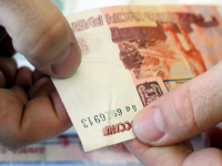 Новгородка задержала мошенников, которые пытались расплатиться фальшивыми купюрами