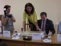 Автор экопроекта из Великого Новгорода намерена покорить рынок чистотой мха