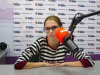 Новгородская писательница Кристина Гептинг анонсировала выход новой книги о домашнем насилии