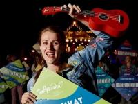 Новгородский музыкант Татьяна Дамрина стала финалистом грантового конкурса «Тавриды»
