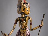 Новые древние куклы расскажут о разных театрах в музее Новгородского кремля