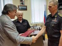 Один из погибших на подлодке Героев России был уроженцем Новгородской области