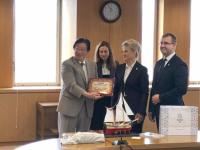 Правительство Новгородской области готовится к подписанию соглашения с японской префектурой Сидзуока