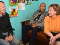 Призыв Елены Писаревой помочь социальным учреждениям не остался без внимания