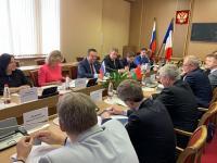 Республика Беларусь заинтересована в продвижении брендов в Новгородскую область
