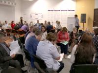 Шесть северо-западных районов Новгородской области объединятся для создания единой стратегии развития