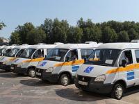 Маломобильных жителей Новгородской области в больницы будет доставлять специальный транспорт