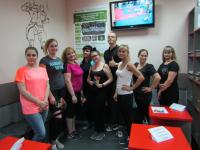 Тренер новгородской «Атмосферы»: «Наставник становится близким человеком для фитнесмарафонца»