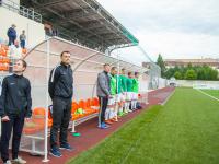 У новгородцев есть уникальный шанс придумать гимн для ФК «Электрон»