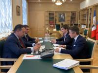 «Лидеры России» из разных регионов будут работать на Новгородскую область