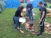 В лес с МЧС: туристов просят пройти онлайн-регистрацию перед походами в Новгородской области