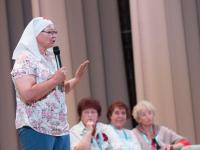 В Новгородской области на форум собрались волонтеры старше 55 лет