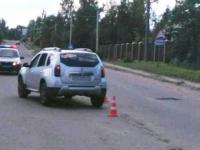 В ДТП в Окуловском районе пострадали 8-летний водитель и его 7-летний пассажир