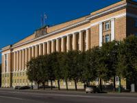 В правительстве Новгородской области появился новый человек — Игорь Школьников