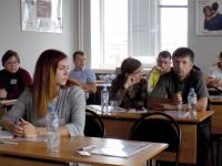 В Великом Новгороде «Российский экспортный центр» учит эффективно продавать