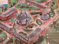 В Великом Новгороде создали настольную игру по истории монастырей