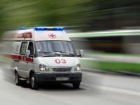 Вчера в Великом Новгороде скорая помощь выезжала на тройное ДТП