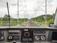 Пассажир BlaBlaCar пересек Новгородскую область в кабине поезда, а не в авто