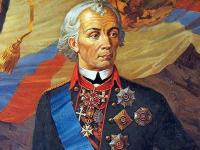 Во Владимирской области установят памятник полководцу Суворову