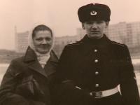 Журналисты НТ побывали в родной деревне Героя России, погибшего в Баренцевом море
