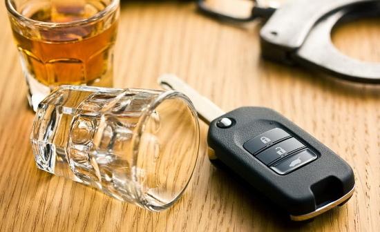 Новгородские автоинспекторы выявили 20 любителей «пьяной» езды
